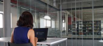 La Universidad de Alcalá abre las puertas de su Centro de Recursos para el Aprendizaje y la Investigación