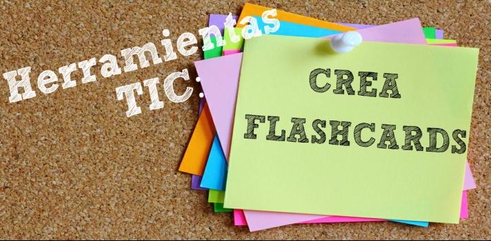 Cómo crear flashcards