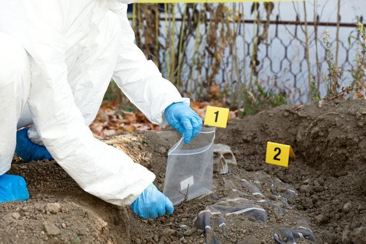 Estudiar criminalística: ¿Dónde hacerlo y cuál es su salida laboral?