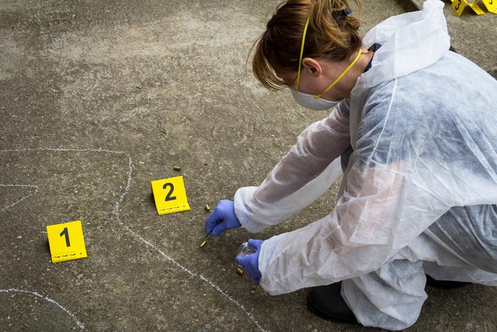 La carrera de criminología: ¿qué se estudia realmente en ella?