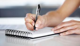 Descubre qué datos de la personalidad se revelan a través de la escritura a mano