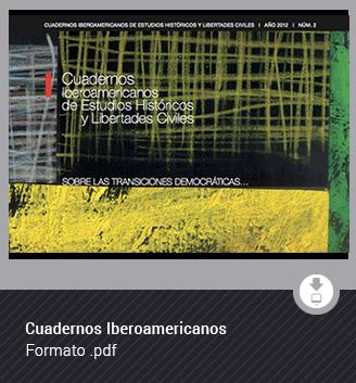 Cuadernos Iberoamericanos