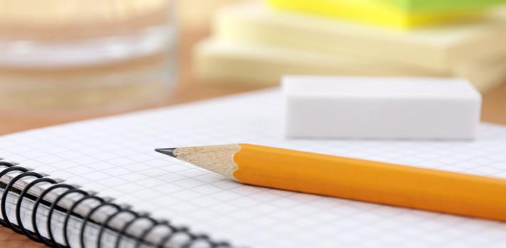 Crearte un hábito de estudio puede ser muy beneficioso de cara a superar el próximo curso