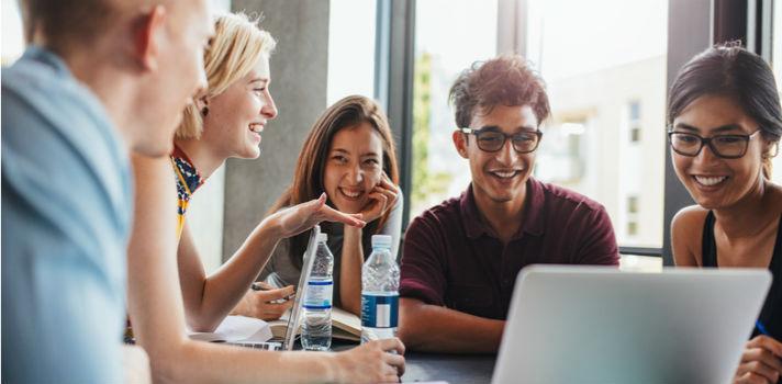 Las TICs permiten una mayor interacción entre profesores y estudiantes
