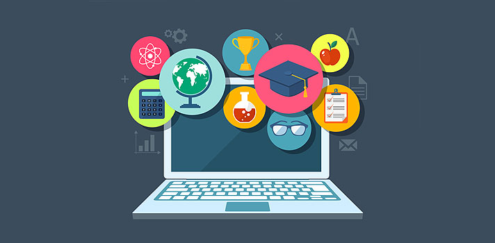 Las aulas tecnológicas de HP se estrenan en España.