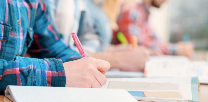 Cursinho do RJ oferece semana de aulas gratuitas para o Enem