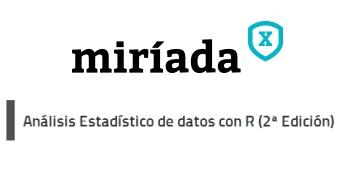 Curso gratuito de análisis estadístico de datos con R