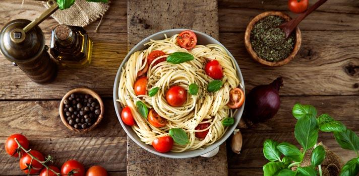 Restaurante ensina italiano e gastronomia em curso online e gratuito