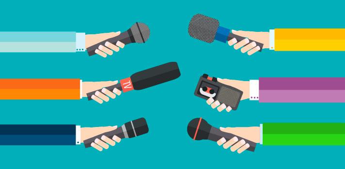 Curso online gratuito de inglés para periodistas