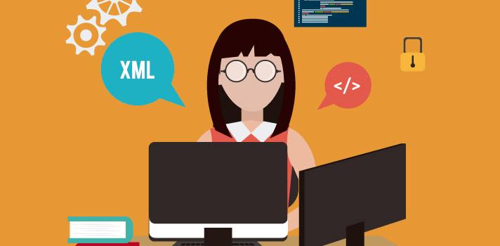 Curso online sobre diseño de páginas web