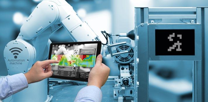 Inscrições para curso técnico gratuito de automação industrial são prorrogadas