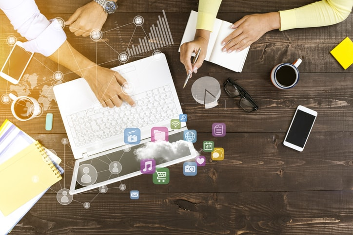 5 cursos de aministración de empresas para estudiar
