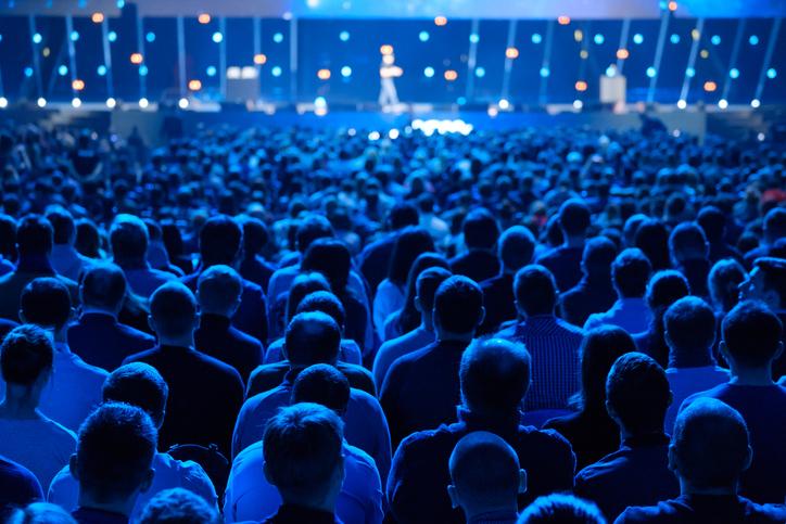Tirar um Curso de Organização de Eventos em Portugal