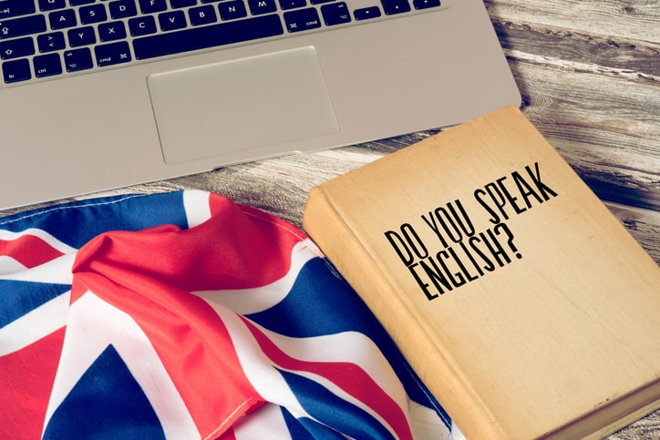 Os cursos online de inglês são uma ótima opção para aprender ou se atualizar no idioma.