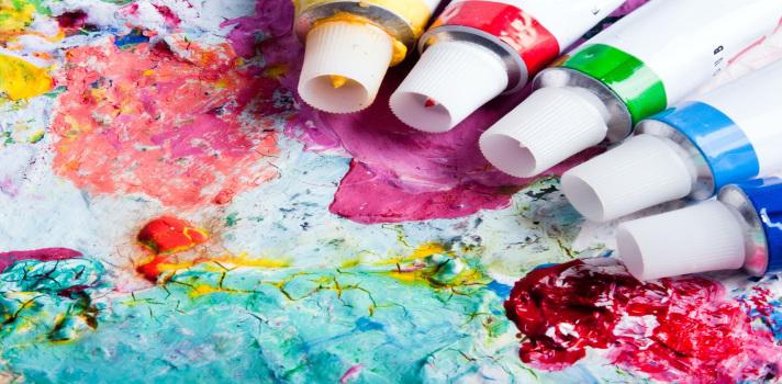 Las Bellas Artes te pueden ayudar a encontrar diferentes colocaciones laborales