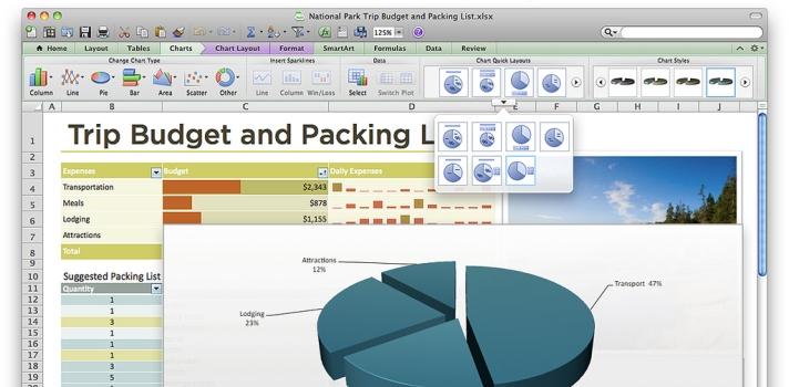 Excel es uno de los programas más utilizados en el mundo empresarial