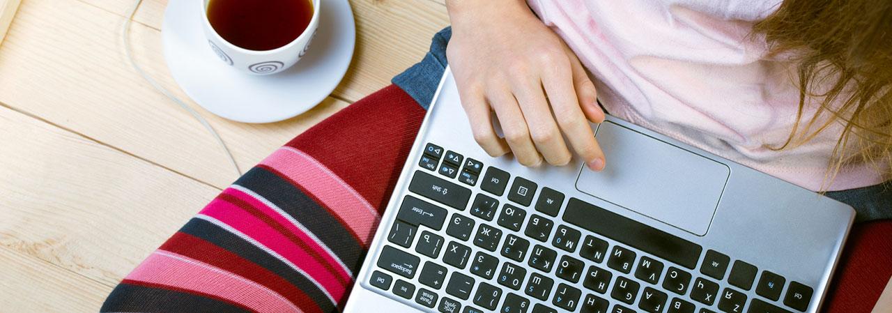 Aprovecha tu tiempo libre para realizar cursos online