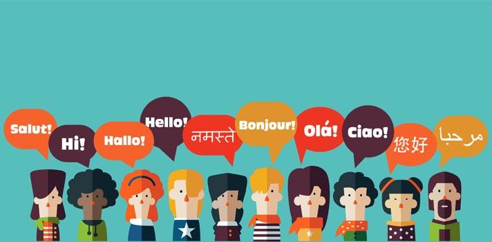 Estudantes da rede pública de SP podem se inscrever em curso de línguas gratuito