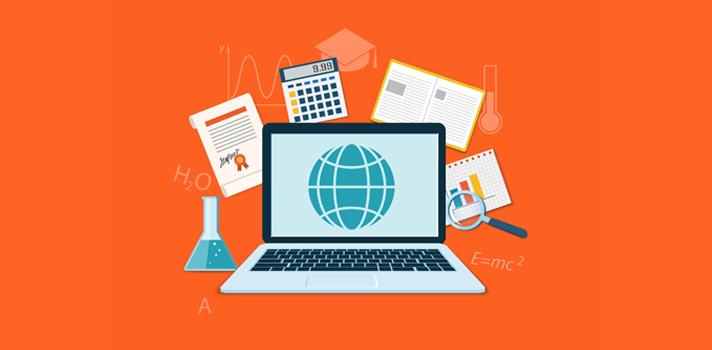 Páginas web donde puedes estudiar gratis y de forma online