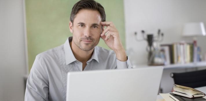 Aprovechas las ventajas que te ofrece la formación online