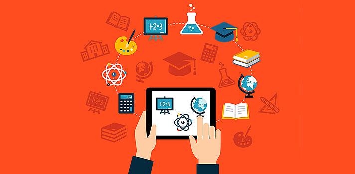 <p>O <strong><a title=Panorama Tecnológico NMC 2015 para Universidades Brasileiras href=https://cdn.nmc.org/media/2015-nmc-technology-outlook-brazilian-universities-PT.pdf target=_blank>Panorama Tecnológico NMC 2015 para Universidades Brasileiras</a></strong>é uma pesquisa feita em parceria pelo <strong>New Media Consortium (NMC)</strong> e a <strong>livraria Saraiva</strong>, e que tem como objetivo informar líderes do ensino superior sobre o uso de novas tecnologias em apoio ao ensino e à pesquisa acadêmica.<br/><br/></p><blockquote style=text-align: center;>Encontre o curso ideal para você <span style=text-decoration: underline;><a id=CURSOS class=enlaces_med_leads_formacion title=Encontre o curso ideal para você aqui href=https://cursos.universia.com.br/ target=_blank>aqui</a></span></blockquote><p></p><p><span style=color: #333333;><strong>Veja também:</strong></span><br/><br/><a style=color: #ff0000; text-decoration: none; text-weight: bold; title=Aprenda sobre negócios com curso online e GRÁTIS oferecido pela USP href=https://noticias.universia.com.br/destaque/noticia/2015/11/17/1133781/aprenda-sobre-negocios-curso-online-gratis-oferecido-usp.html>» <strong>Aprenda sobre negócios com curso online e GRÁTIS oferecido pela USP</strong></a><br/><a style=color: #ff0000; text-decoration: none; text-weight: bold; title=Aprenda inglês DE GRAÇA com 5 canais do YouTube href=https://noticias.universia.com.br/destaque/noticia/2015/11/13/1133636/aprenda-ingles-graca-5-canais-youtube.html>» <strong>Aprenda inglês DE GRAÇA com 5 canais do YouTube</strong></a><br/><a style=color: #ff0000; text-decoration: none; text-weight: bold; title=Todas as notícias de Educação href=https://noticias.universia.com.br/educacao>» <strong>Todas as notícias de Educação</strong></a></p><p></p><p>O estudo aponta um crescimento exponencial da <strong><a title=Estudantes que aprendem online têm melhor desempenho, diz estudo href=https://noticias.universia.com.br/destaque/noticia/2015/11/12/113363