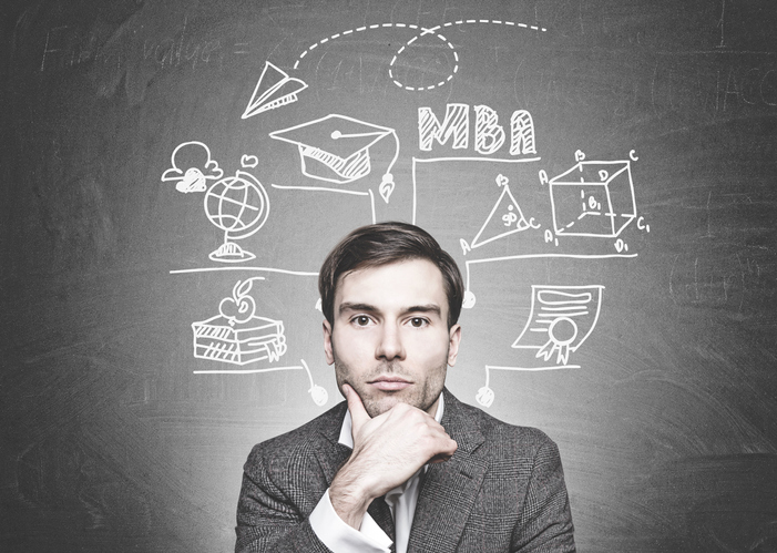 Os famosos programas de MBA (Master Business Administration) são cursos lato sensu no Brasil.