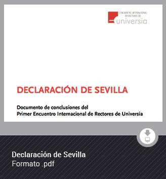Declaración de Sevilla