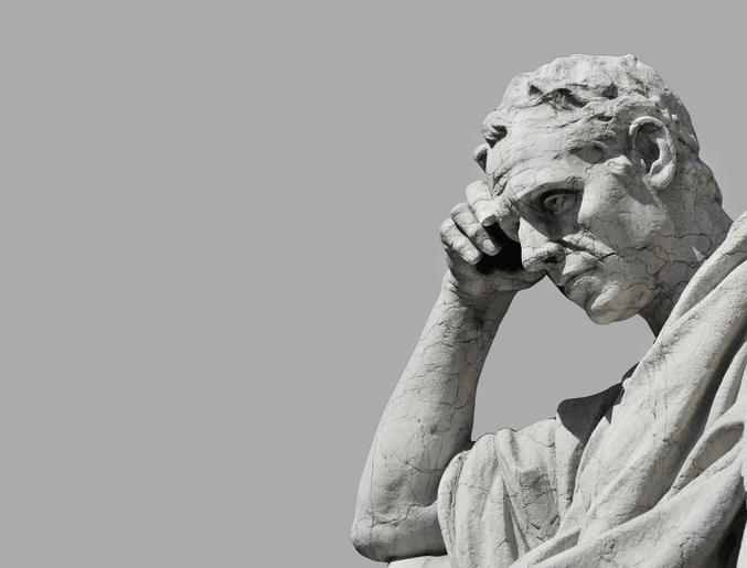 O conhecimento humano atual deve muito aos métodos dedutivo e indutivo.