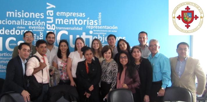 <p>Un equipo integrado por 3 estudiantes y 2 profesores de la <a href=https://www.universia.com.pa/universidades/universidad-catolica-santa-maria-antigua/in/27055 target=_blank>Universidad Católica Santa María la Antigua (USMA) de Panamá</a>participó en el <strong>IV Congreso Internacional de Emprendimiento e Innovación de AFIDE</strong>que se celebró la pasada semana en la Universidad de la República, de Montevideo, Uruguay.</p><p></p><p>Durante el evento se reflexionó sobre la<strong> tarea del emprendedor</strong>, además de exponerse trabajos e investigaciones académicas. También se contó con conferencias magistrales, mesas temáticas y la visita de instituciones referentes del ecosistema emprendedor de Uruguay. Asimismo, la instancia permitió <strong>compartir experiencias y conocimientos con profesionales y colegas</strong> de diferentes países.</p><p></p><p>El Congreso reunió en total a unos<strong> 250 participantes, provenientes de 18 países de Latinoamérica y Europa, en representación 25 universidades, 10 empresas, 8 parques científicos y 6 fundaciones</strong>. La delegación de la USMA que se hizo presente estaba integrada por los profesores de la Escuela de Ingeniería Industrial Administrativa, <strong>Ing. Samuel Vásquez González</strong>, Coordinador del Centro de Apoyo a Emprendedores y Desarrollo Empresarial (CAEDE) de la USMA, y el <strong>Ing. Saúl Villarreal Elizondo</strong>, colaborador del CAEDE. Los estudiantes fueron <strong>María Guadalupe Arias</strong> y <strong>Connie Ramos</strong>, graduandas de Ingeniería Industrial Administrativa y ganadoras del primer premio del Concurso de Planes de Negocio USMA EMPRENDE 2015, y <strong>Eilín Atencio</strong>, de IV Año de Ingeniería Civil de la sede USMA-Chiriquí, ganadora del tercer lugar del mismo concurso.</p><blockquote style=text-align: center;>Conocé toda la oferta académica de la<a href=https://www.universia.com.pa/estudios/busqueda-avanzada/universidad-catolica-santa-maria-antigua/in/27055 t