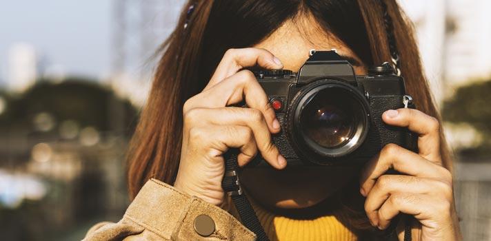 Desafio fotográfico dará R$ 10 mil à fotografia sobre empoderamento feminino