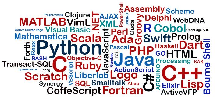 Existem sites que dão todas as ferramentas para que seja possível aprender programação