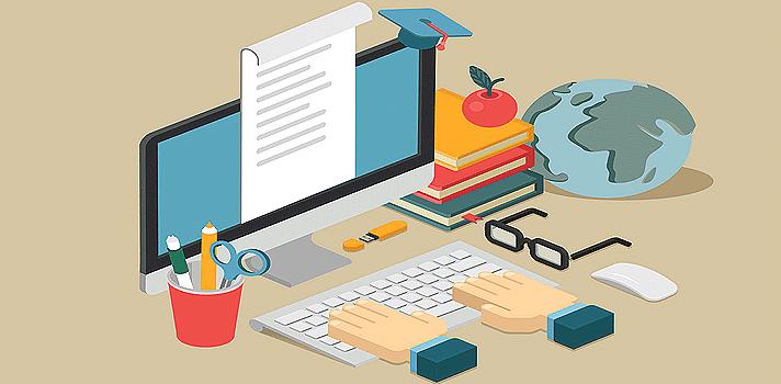 Descubra os prós e contras da educação online