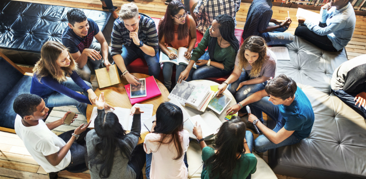 Descubre las ventajas de estudiar en un Community College