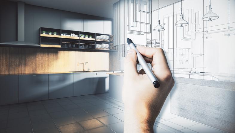 Dicas para o início de uma carreira de sucesso em Design de Interiores