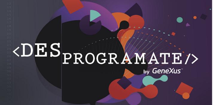 Llega la segunda edición de Desprogramate