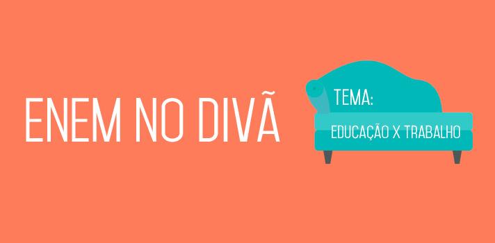 <p>Alguns estudantes que estão prestando o Enem são desencorajados a seguir estudando para poder trabalhar e contribuir financeiramente para a sobrevivência da família. Este é tema da <a title=Série ilustrativa Enem no Divã - Universia Brasil href=https://noticias.universia.com.br/tag/s%C3%A9rie-enem-no-div%C3%A3/>série ilustrativa Enem no Divã</a>, da <strong>Universia Brasil</strong>, desta segunda-feira (28). Leia as recomendações dos especialistas:</p><p><img style=display: block; margin-left: auto; margin-right: auto; src=https://imagenes.universia.net/gc/net/images/educacion/d/de/dev/devo-parar-estudar-para-trabalhar-enem.jpg alt=width=undefined height=undefined/></p><blockquote style=text-align: center;><strong>Sandro Caramaschi</strong> (psicólogo e professor da Unesp)</blockquote><p><br/> Isso tem que ser negociado, não tem regra pronta. Ele precisa conversar com os pais, entender a realidade financeira da família. Pode ser uma necessidade real. Também pode ser uma atitude dos pais em relação a um estudo que não auxilia na formação geral da pessoa. Eles podem argumentar, talvez até pressionando com determinadas atitudes, mas não há nada que substitua o diálogo.</p><blockquote style=text-align: center;><strong>Helio Roberto Deliberador</strong> (psicólogo e professor da PUC-SP)</blockquote><p><br/> O melhor caminho é o diálogo e apoio da família. A participação de padrinhos, tios e de outras pessoas nesse processo é fundamental para que determinada situação chegue a um consenso. O ideal é que o jovem possa seguir seu projeto e sua busca pessoal.</p><blockquote style=text-align: center;><strong>Antonio Carlos Amador Pereira</strong> (psicólogo e professor da PUC-SP)</blockquote><p><br/> Esse jovem precisa refletir sobre o que ele quer e como poderá conseguir isso. Muitas vezes, a família não é contra simplesmente porque quer. Ela tem medo de que ele pare de trabalhar e pare de ajudar. Por isso que muita gente continua trabalhando e vai estudar à noite. Ao mes