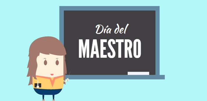 """<p>Hoy<strong>15 de mayo</strong>celebramos el <strong>Día del Maestro en Colombia</strong>, una fecha dedicada a valorar y homenajear la dedicación y el trabajo de los educadores.</p><p>Este día fue elegido por la Presidencia de la República en 1950, ya que fue el 15 de mayo de ese año que el <strong>Papa Pío</strong> proclamó al sacerdote y pedagogo <strong>San Juan Bautista de la Salle </strong>como patrono de los educadores en todo el mundo.<br/><br/><br/></p><div class=help-message><h4>Estudia educación básica en Colombia</h4><a href=https://orientacion.universia.net.co/carreras_universitarias/educacion-basica-62.html class=enlaces_med_leads_formacion button01 title=ingresa al portal Orientación de Universia Colombia target=_blank id=ORIENTACION>Más info</a></div><br/><p><br/>Para <strong>Luz Marina Báez Valderrama</strong>, docente de lengua castellana a nivel de educación básica, secundaria y media en la Institución Educativa Mariano Ospina Pérez (Boyacá), la decisión de convertirse en maestra surgió a muy temprana edad.</p><p>""""Desde el primer día de escuela la profesora me tocó el corazón con su trato amable y cariñoso y logró captar mi atención mediante su particular forma de leernos historias en voz alta, y desde ese día supe que quería ser una educadora"""". Este deseo continuó hasta que tuvo que elegir qué profesión estudiar, por lo que obtuvo su título de maestra y luego de Licenciada en Filología e idiomas por la Universidad Libre. Más tarde, se especializó en <a href=https://noticias.universia.net.co/educacion/noticia/2016/02/17/1136209/15-estrategias-didacticas-ayudar-estudiantes-dificultades.html title=15 estrategias didácticas para ayudar a estudiantes con dificultades target=_blank>Dificultades del Aprendizaje</a>y en Lúdica y Recreación Social. </p><p>Para Báez, lo mejor de ser docente es transformar vidas, <strong>dejar huellas en el corazón de sus estudiantes y """"mantener el alma joven"""" gracias al contacto con ellos</strong>. Pasión, capacitación p"""