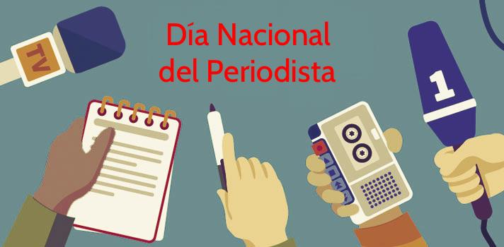 Hoy se celebra el Día del Periodista en Colombia