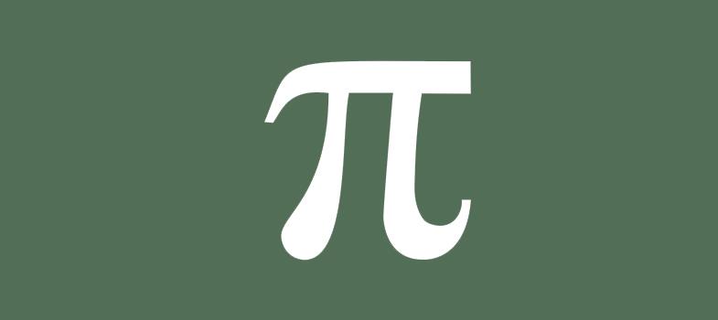 Por que existe: o Dia da Pi