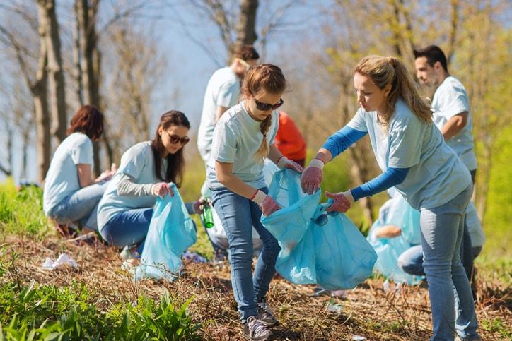 5 de diciembre día del voluntariado: Una oportunidad para recordar la dedicación por el otro