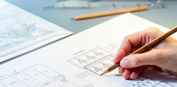 Hoy 13 de febrero comienza un curso online gratuito de dibujo técnico para Ingeniería Mecánica
