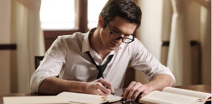 Todo estudiante posee un método de estudio con el que se siente más cómodo