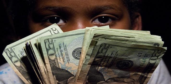 Desigualdad económica: aún un obstáculo para acceder a la educación secundaria