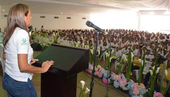 1305 participantes se graduaron del Diplomado Administración Y Gestión Agenda al parque