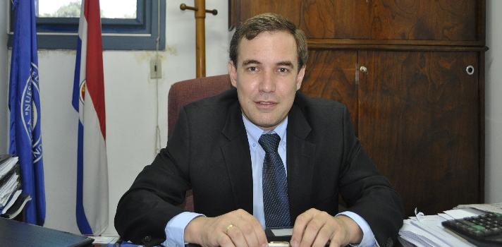 La UCA nombra nuevo director general administrativo y financiero