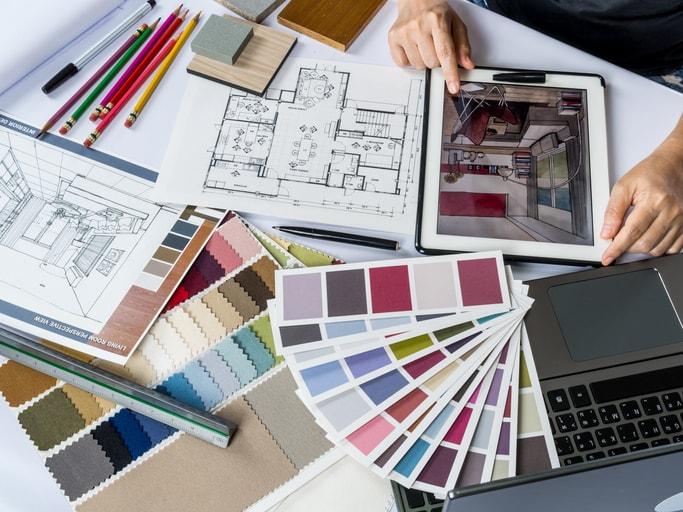 Diseño de interiores: a la medida de tu futuro
