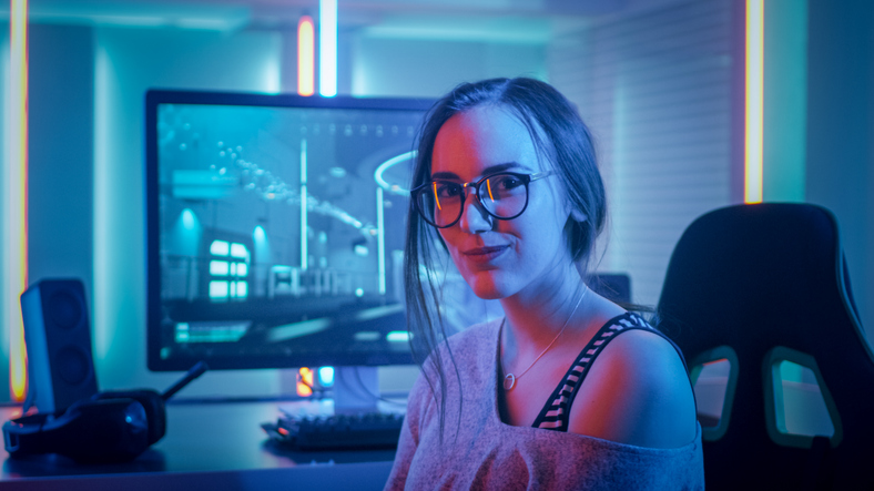 Diseño de videojuegos: ¿carrera o hobbie? ¡Ambos!