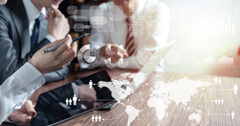 Diseño digital: adaptando la creatividad a las nuevas tecnologías