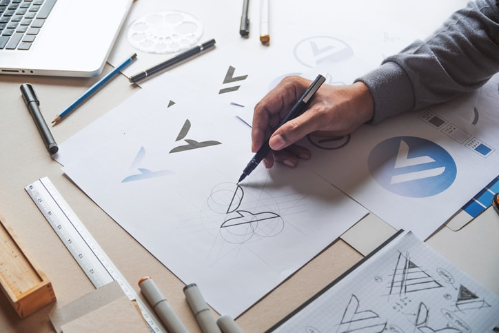 ¿En qué consiste el trabajo de diseño industrial?