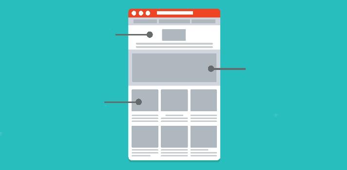 Errores que debes evitar en el diseño de tu página web